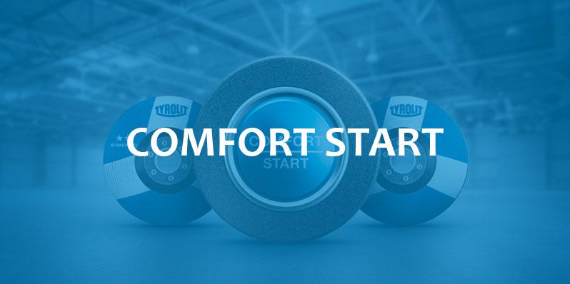 Comfort Start