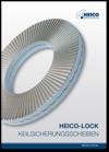HEICO-LOCK® Kamalı Emniyet Pulları
