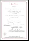 ISO-9001 Bağlantı Tekniği